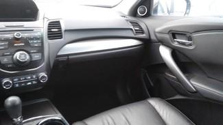 2014 Acura RDX East Haven, CT 9