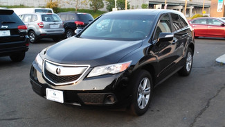 2014 Acura RDX East Haven, CT