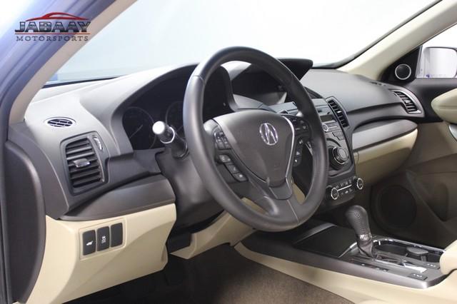 2014 Acura RDX Tech Pkg Merrillville, Indiana 9