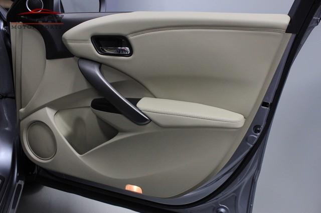 2014 Acura RDX Tech Pkg Merrillville, Indiana 28