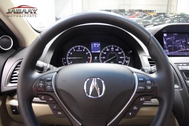 2014 Acura RDX Tech Pkg Merrillville, Indiana 17