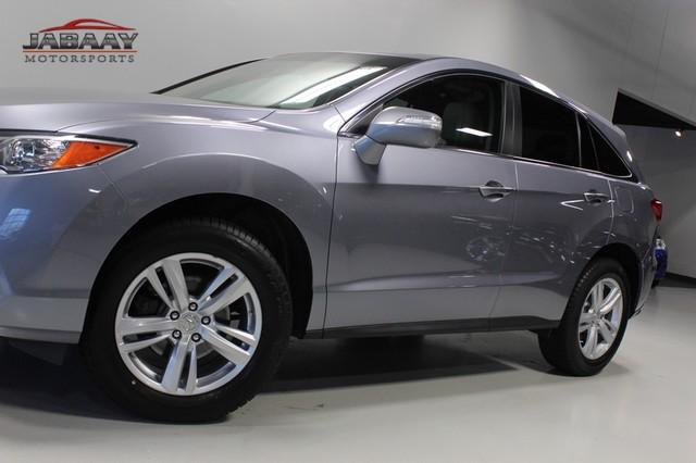 2014 Acura RDX Tech Pkg Merrillville, Indiana 33