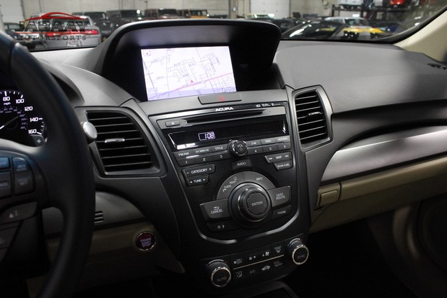 2014 Acura RDX Tech Pkg Merrillville, Indiana 19