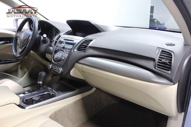 2014 Acura RDX Tech Pkg Merrillville, Indiana 16