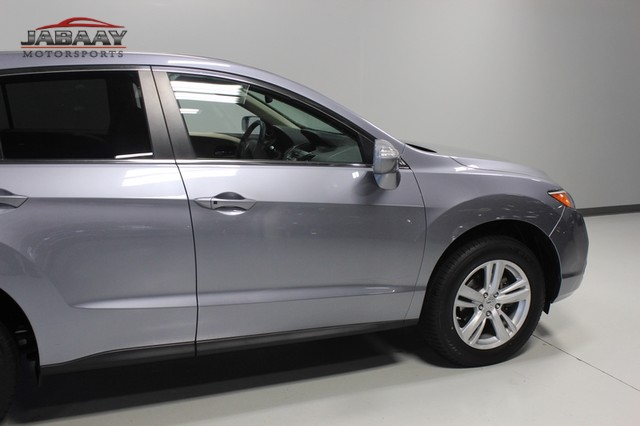 2014 Acura RDX Tech Pkg Merrillville, Indiana 41