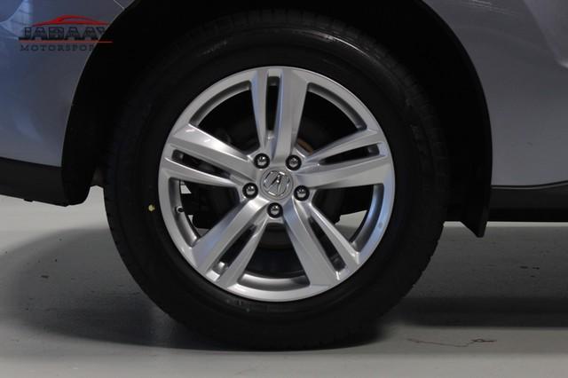 2014 Acura RDX Tech Pkg Merrillville, Indiana 48