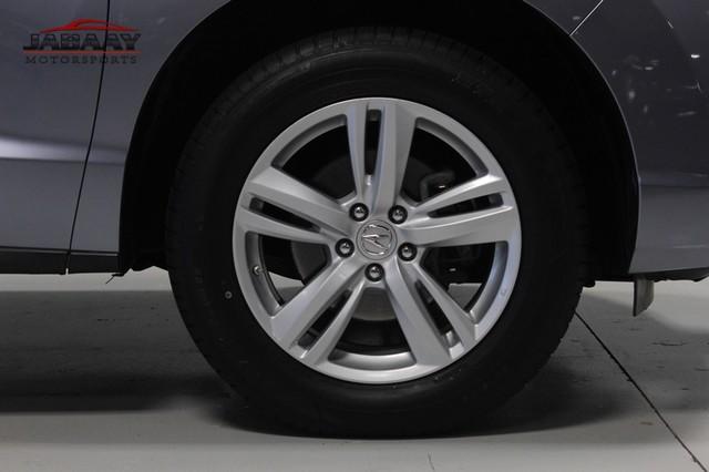 2014 Acura RDX Tech Pkg Merrillville, Indiana 49