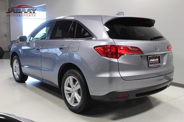 2014 Acura RDX Tech Pkg Merrillville, Indiana 2