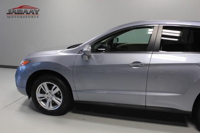 2014 Acura RDX Tech Pkg Merrillville, Indiana 34