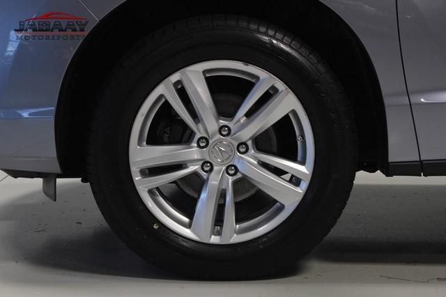 2014 Acura RDX Tech Pkg Merrillville, Indiana 46