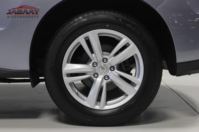 2014 Acura RDX Tech Pkg Merrillville, Indiana 47