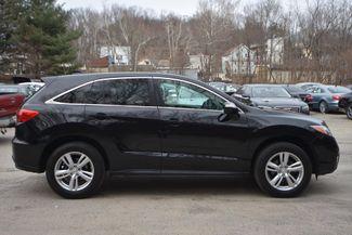 2014 Acura RDX Tech Pkg Naugatuck, Connecticut 5