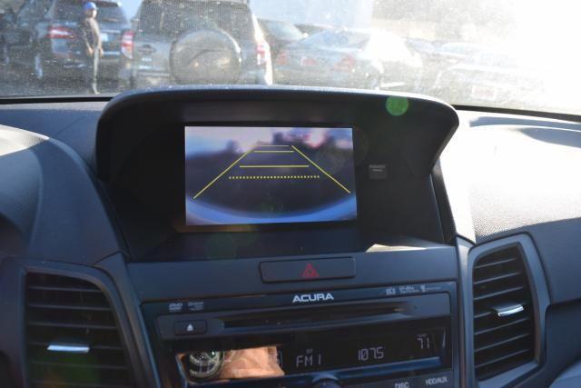 2014 Acura RDX Tech Pkg Richmond Hill, New York 18