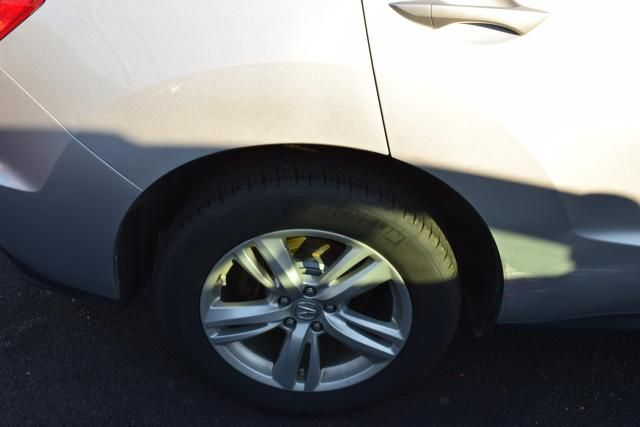 2014 Acura RDX Tech Pkg Richmond Hill, New York 4