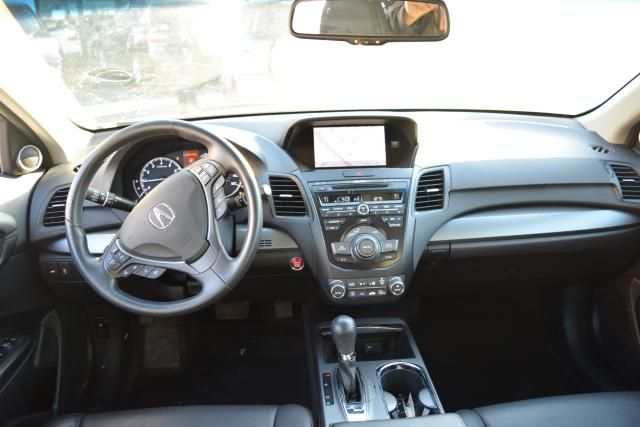 2014 Acura RDX Tech Pkg Richmond Hill, New York 9