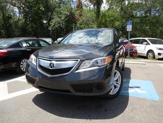 2014 Acura RDX DVD SEFFNER, Florida