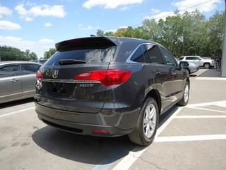 2014 Acura RDX DVD Tampa, Florida 16