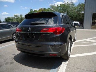2014 Acura RDX DVD Tampa, Florida 17