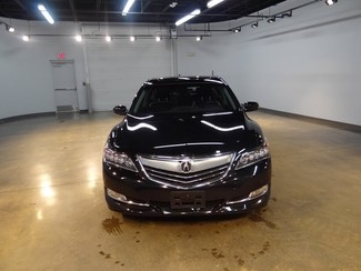 2014 Acura RLX Base Little Rock, Arkansas 1