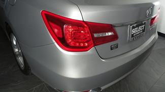 2014 Acura RLX VTEC Virginia Beach, Virginia 4