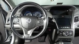 2014 Acura RLX VTEC Virginia Beach, Virginia 15