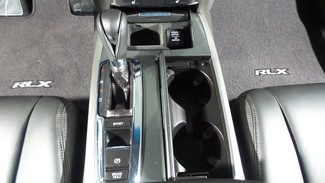 2014 Acura RLX VTEC Virginia Beach, Virginia 25