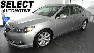 2014 Acura RLX VTEC Virginia Beach, Virginia