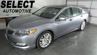 2014 Acura RLX Tech Pkg Virginia Beach, Virginia