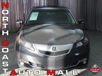 2014 Acura TL Special Edition in Akron, OH