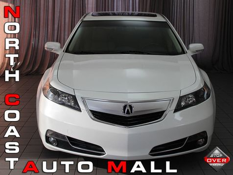 2014 Acura TL Tech in Akron, OH
