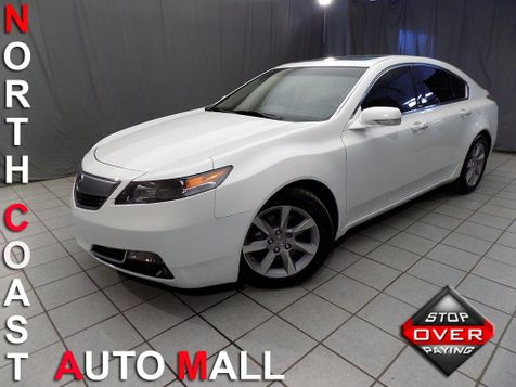 2014 Acura TL Tech in Cleveland, Ohio