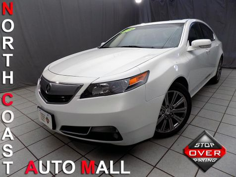 2014 Acura TL Special Edition in Cleveland, Ohio