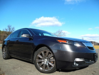 2014 Acura TL Special Edition Leesburg, Virginia