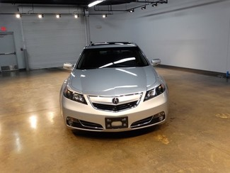 2014 Acura TL 3.5 Little Rock, Arkansas 1