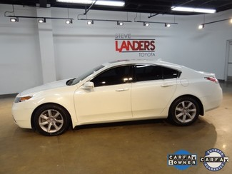 2014 Acura TL 3.5 Little Rock, Arkansas 2