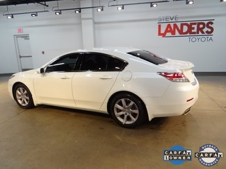 2014 Acura TL 3.5 Little Rock, Arkansas 3