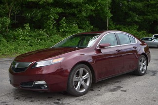 2014 Acura TL Tech Naugatuck, Connecticut