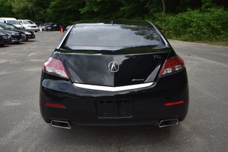 2014 Acura TL Naugatuck, Connecticut 7