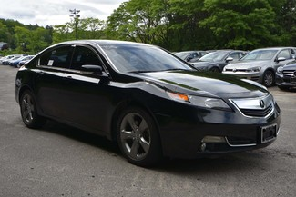 2014 Acura TL Naugatuck, Connecticut 10