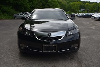 2014 Acura TL Naugatuck, Connecticut 11