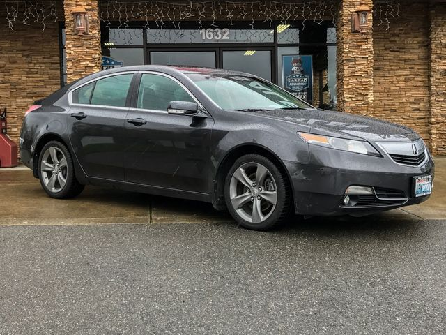 2014 Acura TL Tech AWD This vehicle is a CarFax certified one-owner used car Pre-owned vehicles c