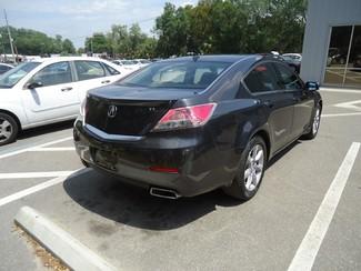 2014 Acura TL Tech SEFFNER, Florida 10