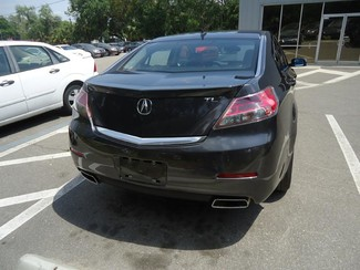 2014 Acura TL Tech SEFFNER, Florida 11