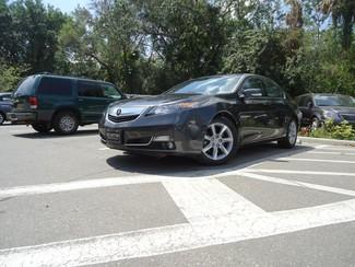 2014 Acura TL Tech SEFFNER, Florida 4