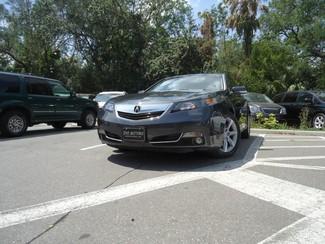 2014 Acura TL Tech SEFFNER, Florida 5