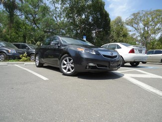 2014 Acura TL Tech SEFFNER, Florida 6