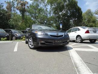 2014 Acura TL Tech SEFFNER, Florida 7