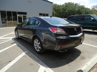 2014 Acura TL Tech SEFFNER, Florida 8