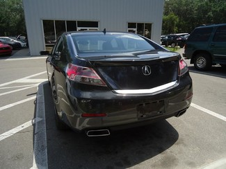 2014 Acura TL Tech SEFFNER, Florida 9