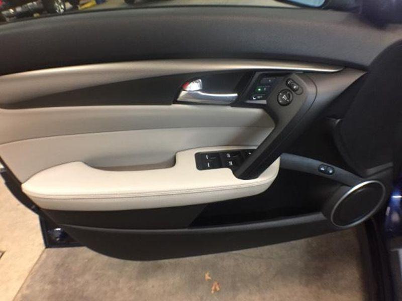 2014 Acura TL Advance  in Victoria, MN